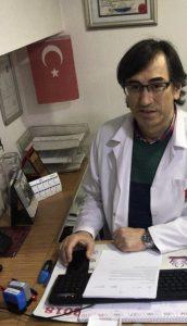 Dr Serdar Kırımlı