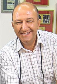 Erhan Konuk