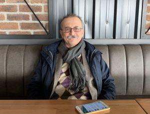 Prof. Dr. Rıdvan Akın